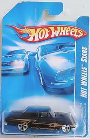 Carritos Hotwheels Originales Nuevos