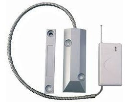 Sensor Para Santa Maria Inalámbrico 433 Mhz