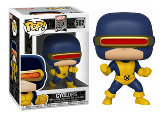 Funko Pop Marvel 80th Cyclops