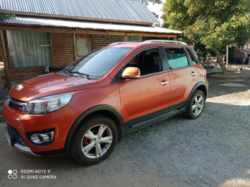 Great Wall Haval M4 1.5 Le Mt 5p 2015.