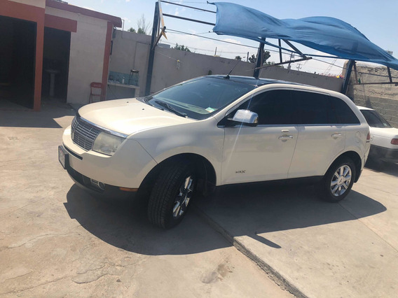Lincoln Mkx 3.5 4x4 Mt 2007