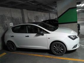 Seat Ibiza 2.0 Style I-tech 5p Mt 2015