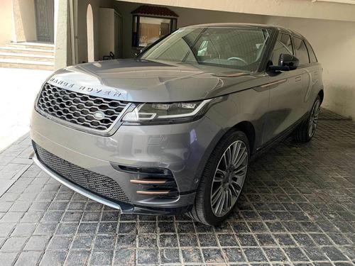 Imagen 1 de 13 de Land Rover Range Rover Velar 2018 3.0l 380cv P380 Velar