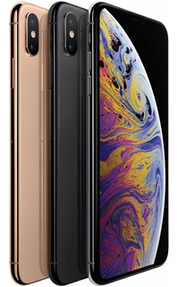 New iPhone Xs Max 512gb 2019 Entrega Hoy Garantia Factura