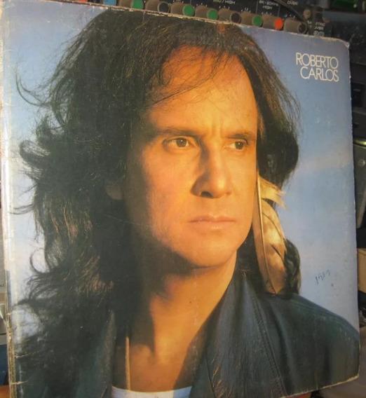 Vinil - Disco Roberto Carlos