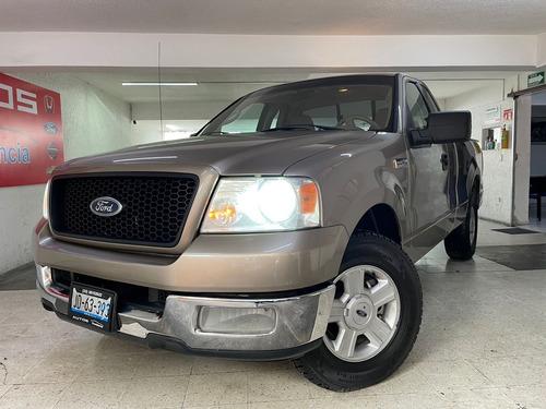 Imagen 1 de 15 de Ford Lobo Xlt 2005 4.6 At