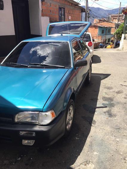 Mazda 95 Coupe
