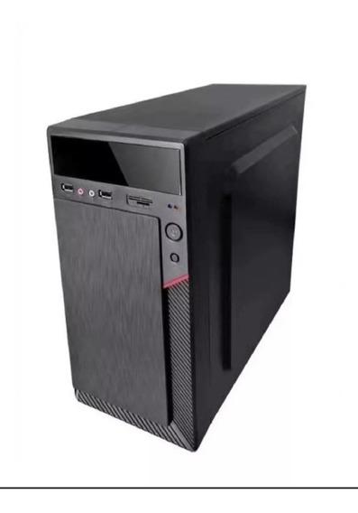 Pc Core I3 ,4gb,120 Gb Ssd+ Wi-fi