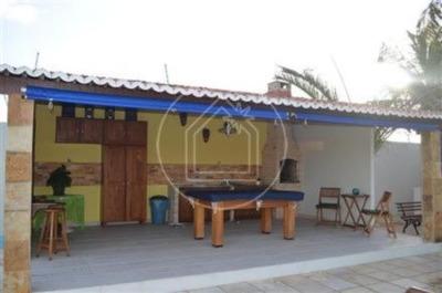 Casa - Redinha - Ref: 1093 - V-721860