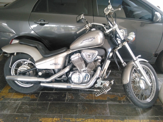 Honda Shadow 600/2001