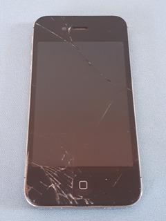 iPhone 4s (*ler Descrição)