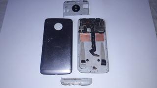 Celular Motorola E5 Plus ( Sucata No Estado Leia)..
