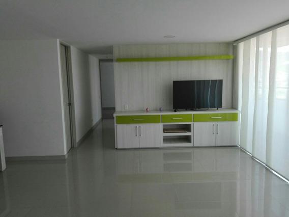 Apartamento 92 Mts2 Vendo, 3 Alc. Envigado, La Paz