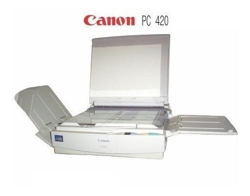 Mini Fotocopiadora Plegable Canon Pc420