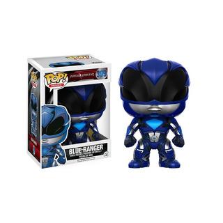 Funko Pop Blue Ranger 399 - Power Rangers - Original Nuevo