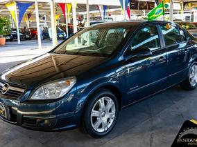 Chevrolet Vectra Elegance 2.0 8v 4p 2008