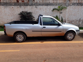 Ford Courier 1.6 L 2p 2003