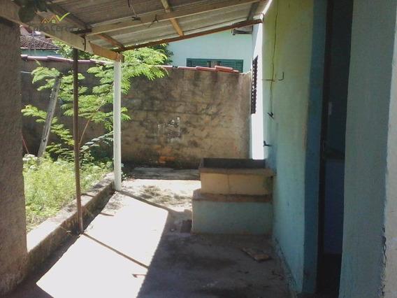 Casa Com 2 Dormitórios Para Alugar, 70 M² Por R$ 550,00/mês - Jardim Guaçu-mirim Iii - Mogi Guaçu/sp - Ca0493