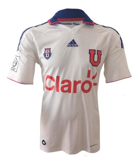 Camisa adidas Universidad Do Chile 2011 Victorino