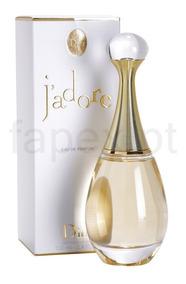 Perfume Jadore Eau De Parfum 100ml Iimportado 100% Originalu