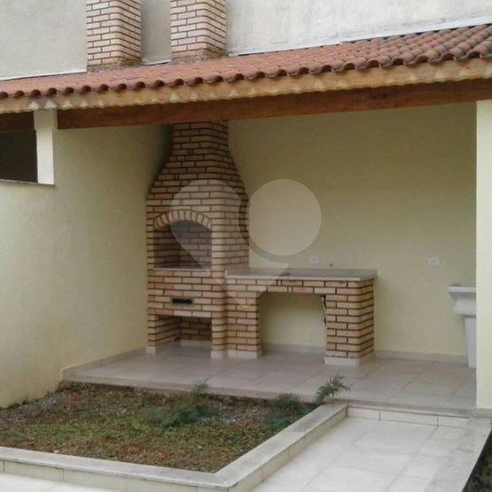 Casa Assobradada Nova No Vila Nivi - 170-im297559