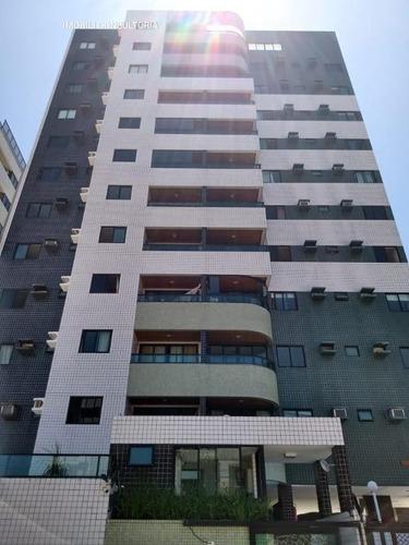 Imagem 1 de 15 de Apartamento - Jatiuca - Ref: 1064 - V-ap0605