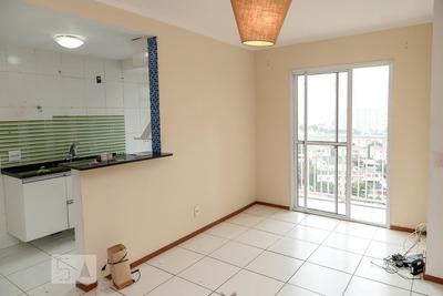 Apartamento No 13º Andar Com 2 Dormitórios E 1 Garagem - Id: 892927122 - 227122