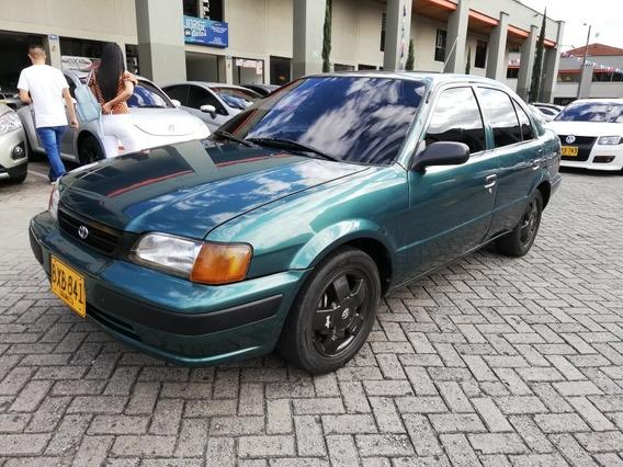 Toyota Tercel 50l