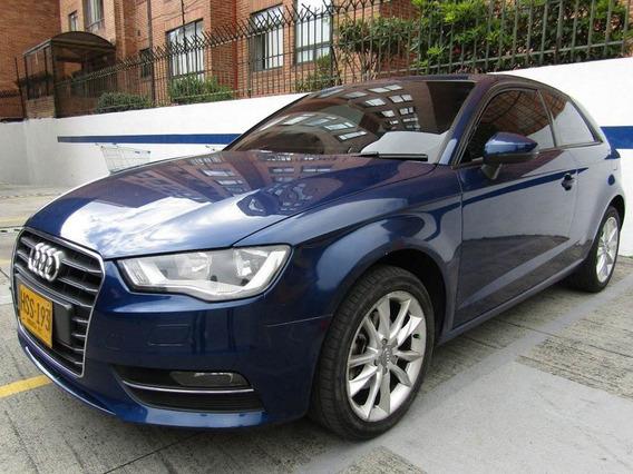 Audi A3 Mt 12000cc Aa
