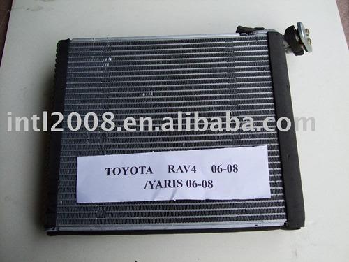 Evaporador Toyota Yaris 2006-2009