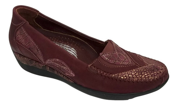 Zapato Señora Pies Delicados
