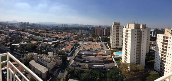 Apartamento Vila Butantã 3 Dorms Com 1 Suíte. - H-0142