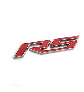 Insignia Chevrolet Rs Corsa Camaro Onix Sonic Prisma Cruze