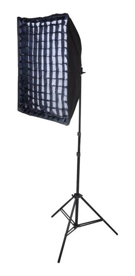Luz contínua tipo lâmpada Greika Agata II 110V