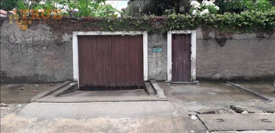 Casa À Venda, 137 M² Por R$ 300.000 - Piedade - J. Dos Guararapes/contato Com Eleonora Cardoso 992379240 Whatsapp - Ca0256