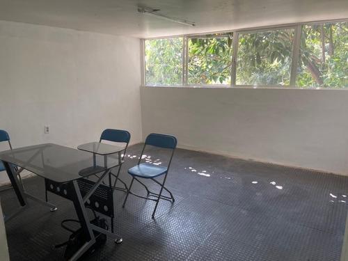 Oficina - San Miguel Chapultepec
