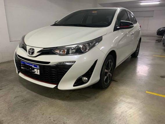 Toyota Yaris Yaris S 1.5 Cvt