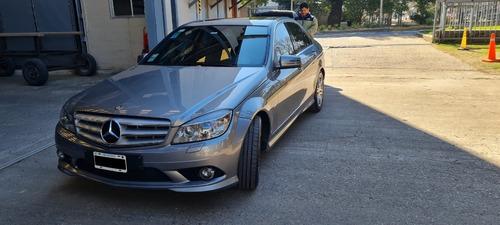 Imagen 1 de 8 de Mercedes Benz C250 Blue Efficiency 2011