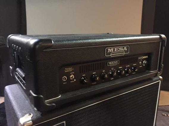 Cabeçote Mesa Boogie M6 Carbine Amplificador De Baixo Ampeg