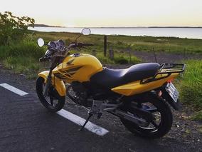 Honda Cbx 250cc Twister - 2007