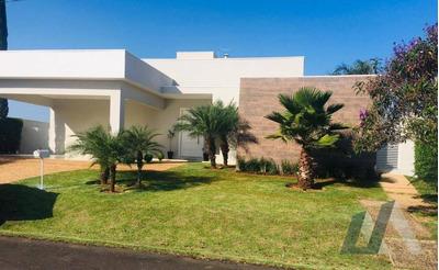 Casa Com 4 Dormitórios À Venda, 280 M² Por R$ 1.600.000,00 - Condomínio Xapada Parque Ytu - Itu/sp - Ca0828