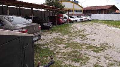 Garagem Coberta E Descoberta (lado Faculdade Estácio De Sá)