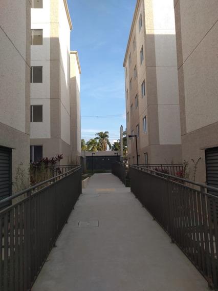 Apartamento Novo Próximo Ao Mêtro Jabaquara