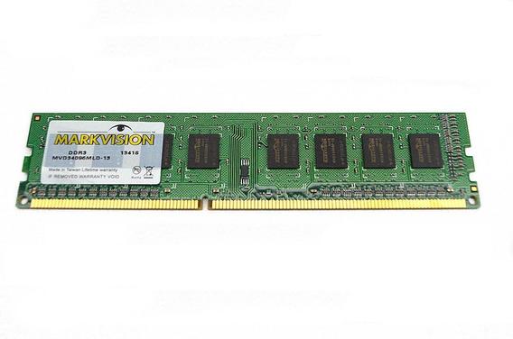 Memoria Ddr3 Markvision 8gb Ddr3 1600 Mhz Castelar