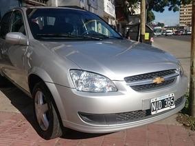 Chevrolet Classic Lt Pack 2014-tomo Usado/financio