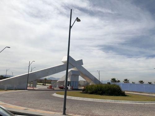 Venta De Hermosos Terrenos En Fracc Mallorca Residence Qro. Mex.