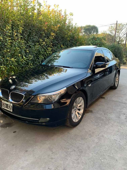 Bmw Serie 5 3.0 530ia Executive Stept 2008