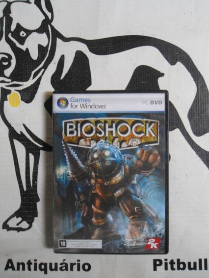 Bioshock Joco Computador Pc