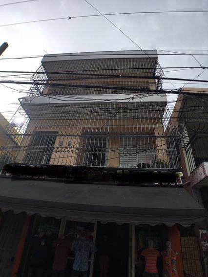 Vendo Edificio Completo En La Calle Central Barney Morgan
