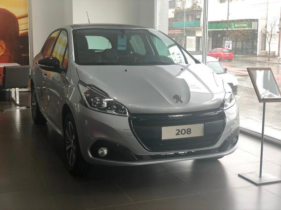 Peugeot 208 In Concert 0km - Entrega Inmediata - Darc Autos